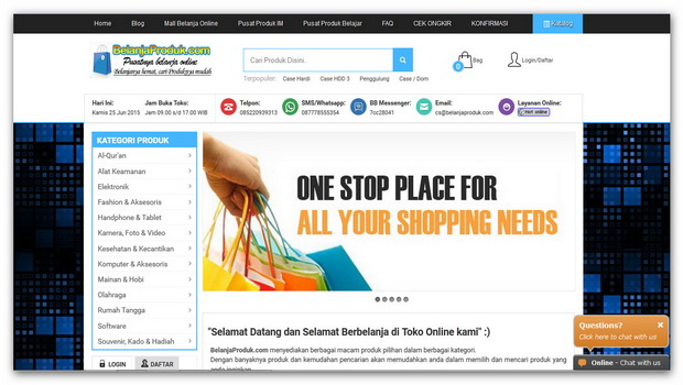 DanyRudiyan.com | Blog Belajar Bisnis Bersama untuk Sukses